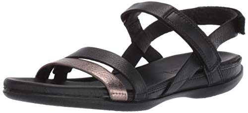 ECCO Women's Flash Ankle Strap Sandal
