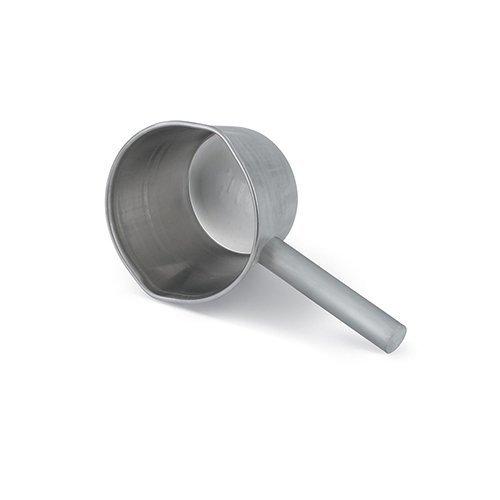 Vollrath 5332 aluminium Wear-Ever Professional Standard Force Dipper, 64 g, 13–5/8 \