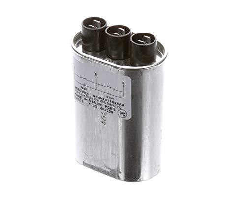 Wells 2J-Z21861 Control M4200-4 Multi Stg