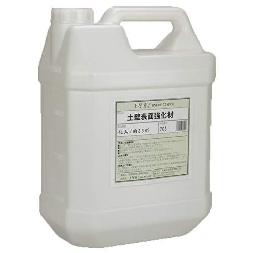 土壁用表面強化剤4L