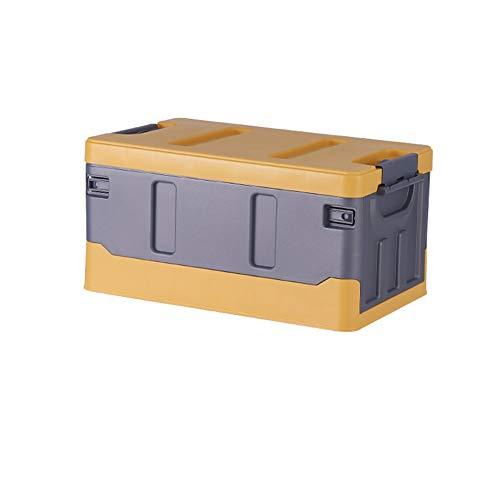 JUIO Aufbewahrungsbehälter, faltbare Großes Plastik Buch Speicher Artifact, bewegliche Multifunktionsaufbewahrungsbehälter, platzsparende verstärkter Tragegriff leicht zu transportieren Haushalts-Spei