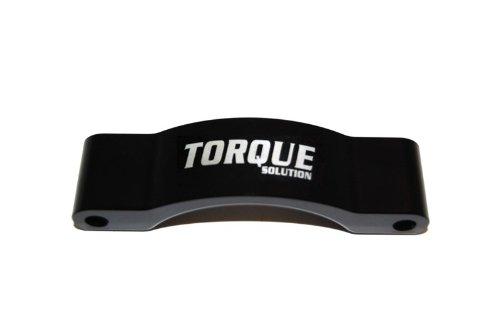 Torque Solution Billet Timing Belt Guide Fits Subaru ALL Turbo Models Incl. 2002-2014 WRX / STi