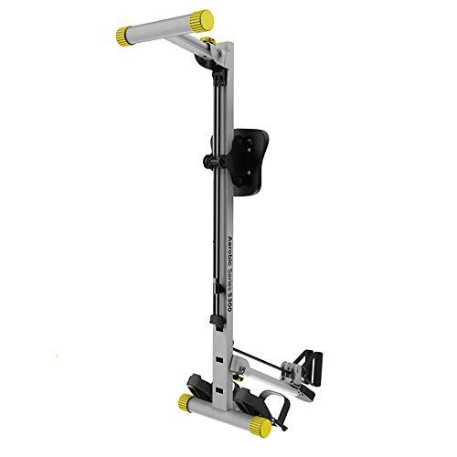 GNSDA Multifunktions-Rudergerät, Rudertrainer für den Bauch, Home Resistance Adjustment