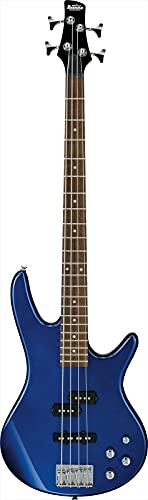 IBANEZ GIO GSR200-JB Jewel - Bajo eléctrico (4 cuerdas), color azul