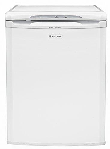 Hotpoint RZA36P Congelatore verticale, con unita, Bianco