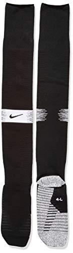 Nike Unisex Erwachsene Strike Light OTC Fußballstutzen, schwarz (Black/White), 7 - 8.5 UK /EU 41 - 43