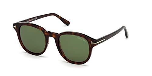 Tom Ford Hombre gafas de sol FT0752, 52N, 50