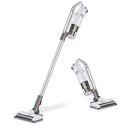 Check Out This SPMDH Cordless Vacuum Cleaner, Upright Vacuum Cleaner, 9000Pa High Efficiency Motor,w...