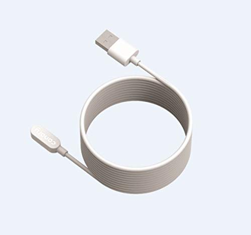 Canary Flex Micro USB Cable White