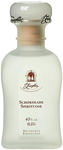 Ziegler Schokolade Spirituose (1 x 0.35 l)