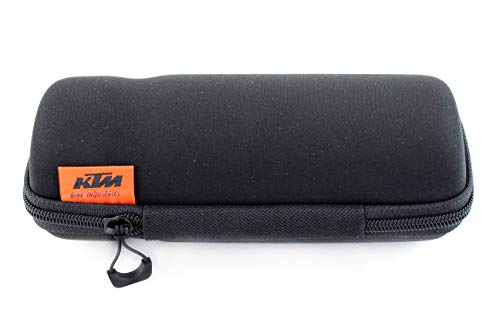 KTM Werkzeugbox Werkzeugtasche für Flaschenhalter schwarz