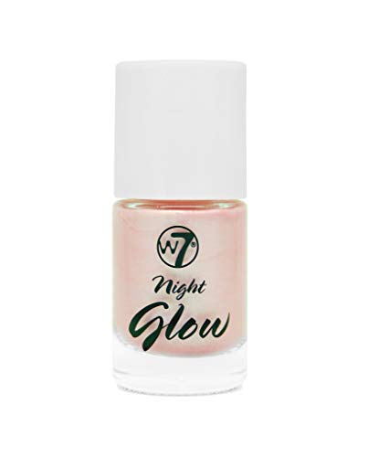 W7 Night Glow Highlight & Illuminate Highlighter, 2er Pack(2 x 10 milliliters)