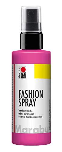 Pintura Textil Spray Marca Marabu