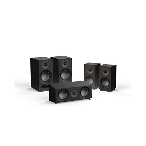 Amazing Deal Jamo Studio Series S 803 HCS-BLK Black Home Cinema System