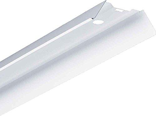 Trilux Lichtleiste Ridos–Reflektor Ridos 55ZR/258Blech Stahl weiß