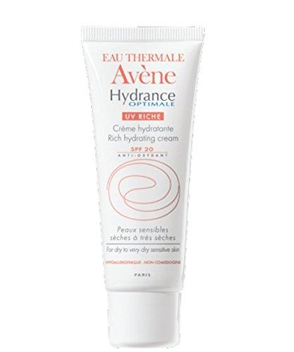 qtimber Avene - HYDRANCE OPTIMALE crème riche hydratante 40 ml #manufacturer # 13 x 15 x 15 cm
