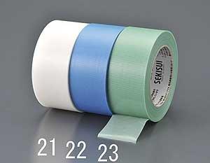 エスコ(ESCO) 養生テープ(建築用/半透明) 50mm×50M EA944ML-21 [マスキングテープ]