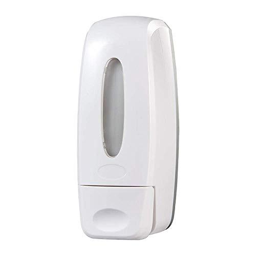 XUSHEN-HU Dispensador de jabón para cocina, baño, oficina, hotel - Hogar montado en la pared de cocina y inodoro dispensador de jabón manual prensa en hotel lugares públicos Cuarto de baño