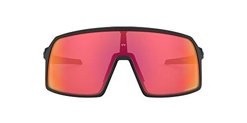 Oakley 0OO9462 Gafas, MATTE BLACK, 28 para Hombre