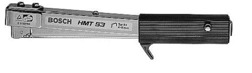 Bosch 2609255860 DIY Ha mmertacker HMT 53 für Typ 53: 4-8 mm