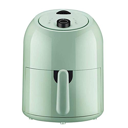 Air fryer Air Fryer for Home Use 3l Oil-free Hot Air Health Fryer Timer and Adjustable Temperature Control 1400 W Best Fries Ever Roast Bake