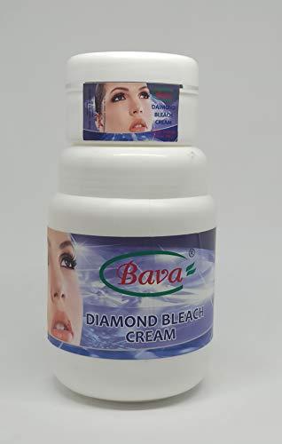 Bava Diamond Dust Bleach Cream 1Kg For Face & Body