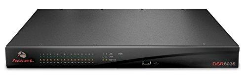 Avocent DS8035 32-Port IP KVM Switch 520-428-002