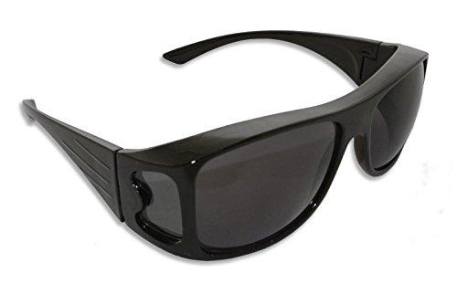 Occhiali da sole per portatori di occhiali da vista