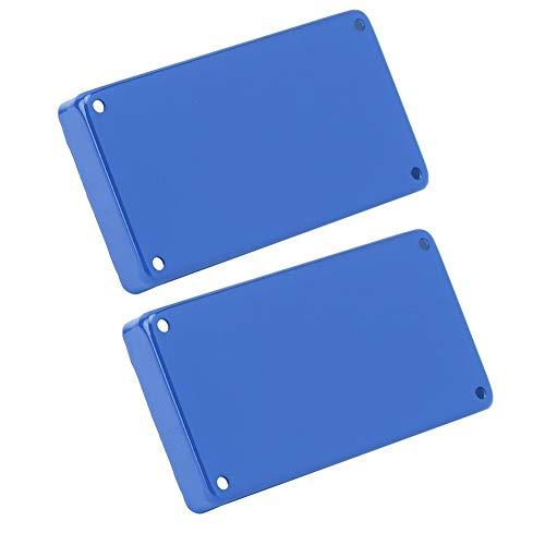 Carro de herramientas, durabilidad en uso Carro de herramientas rodantes de metal Tamaño pequeño Práctico para modelo a escala 1/8(azul, 12)