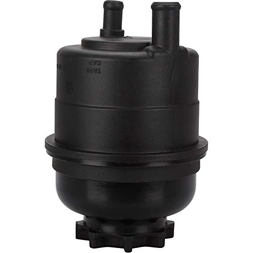 Nrpfell für E30 E46 E36 Servo Pumpe FlüSsigkeits Beh?Lter + Deckel