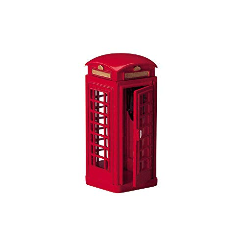 LEMAX - Telephone Booth
