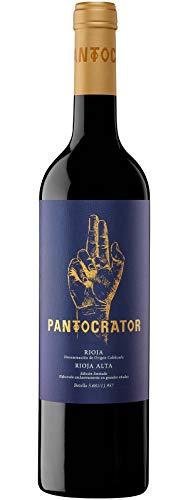 Bodegas Taron Taron Pantocrator Rioja 2005 Wein (1 x 0.75 l)