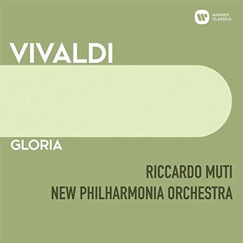 Antonio Vivaldi, New Philharmonic Orchestra & Ricardo Muti
