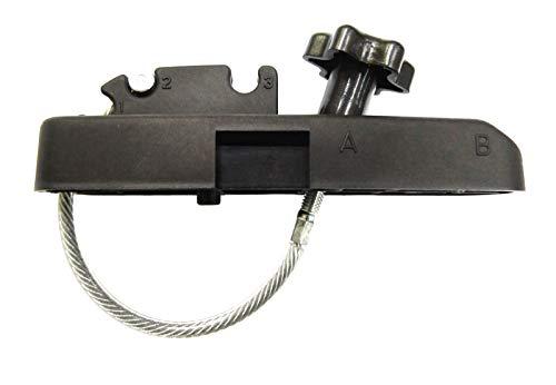 G3 Universaler Adapter für Dachbox U Bügel 4 Stücke hochwertig 210 mm