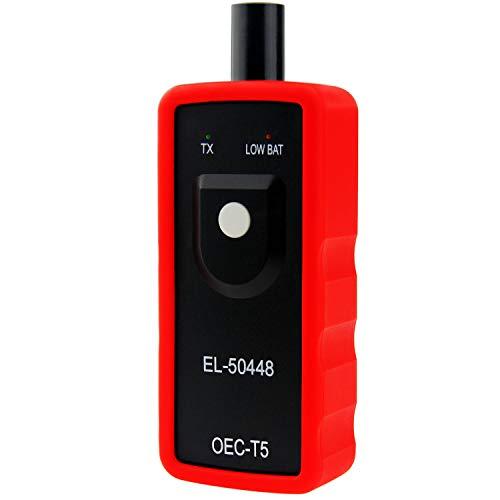 OBDResource RDKS Anlernsystem Reifenventilaktivator EL-50448 OPEL GM TPMS Wieder Werkzeug Auto Reifen Druck Monitor Sensor el50448