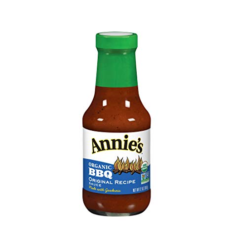 Annie's Naturals Organic Original B…