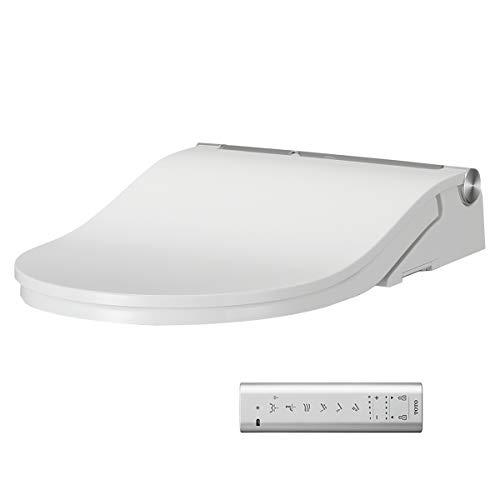 TOTO WASHLET RX Dusch-WC-Aufsatz, mit Fernbedienung