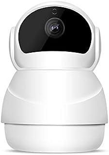 Home Surveillance Camera Mobile Phone Remote Monitoring Smart Wireless 1080p Snowman 2 Million WiFi,1080p(32g)