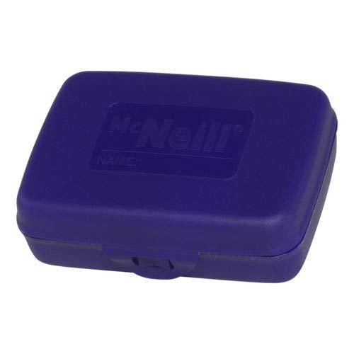 McNeill Zubehör Brotbox Lunchbox 13,5 cm