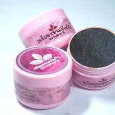 Thailand Phayao Tamarind Herb Whitening Face & Body Scrub Cream Natural Aha 70 G Amazing of Thailand