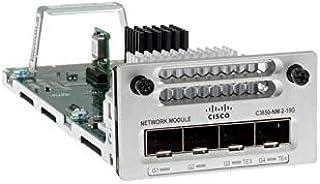 وحدة شبكة سيسكو C3850-NM-2-10G