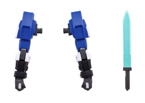 Gage-ing Builder Series AGE-1 G Wear Spallow Arm