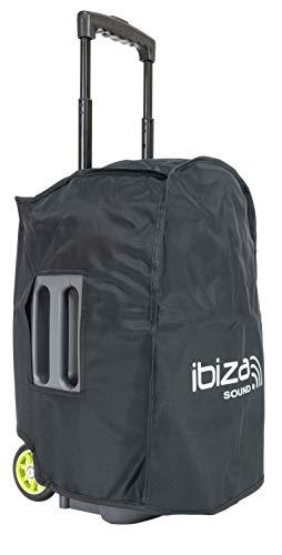 PORT-BAG12-MKII - Ibiza - Cubierta de altavoz PORT12VHF-MKII y PORT12VHF-GR-MKII