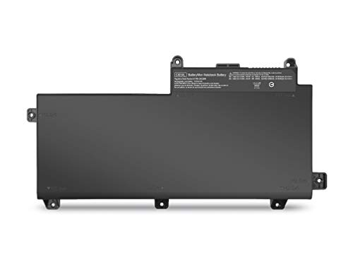 K KYUER 11.4V 48Wh CI03 CI03XL Batterie pour HP ProBook 640 650 645 655 G2 G3 T7B31AA CI03048XL CIO3 CIO3XL HSTNN-UB6Q LB6T 801554-001 801517-831 801517-541 HSTNN-I66C-4 HSTNN-I66C-5H HSTNN-I66C-5U