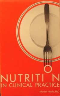 Nutrition in Clinical Practice 0930010116 Book Cover