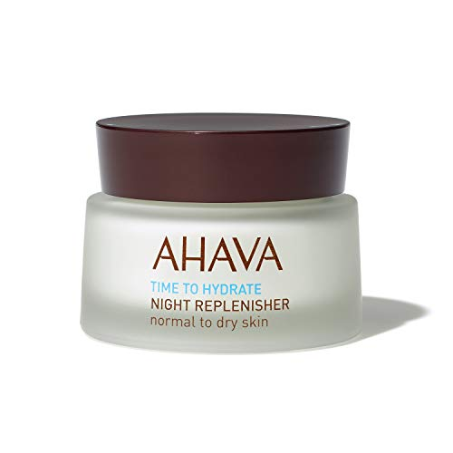 AHAVA Time To Hydrate Crema De Noche (Piel Normal Y Seca) - 50 ml.