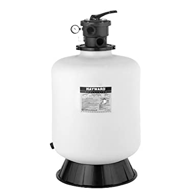 Hayward W3S210T ProSeries Sand Filter, 20-Inch, Top-Mount (S210T Replaced by W3S210T)