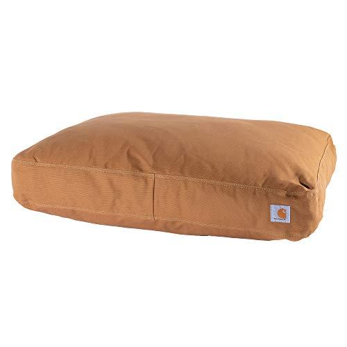 Carhartt Firm Duck Dog Bed Carhartt Brown