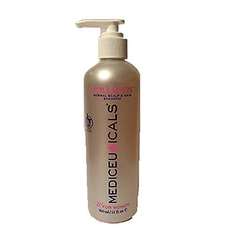 Therapro Mediceuticals Womens Folligen Shampoo for Hair Loss - 12 oz