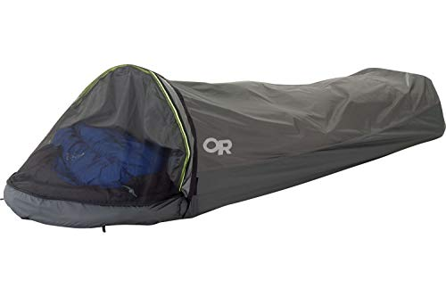 Outdoor Research Helium Bivy, Pewter, 1size